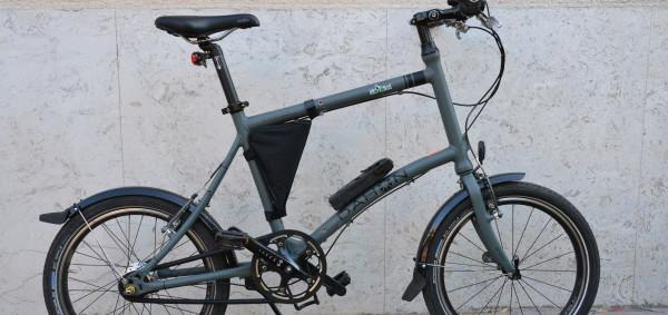 Dahon Bici Pieghevole Prezzo.Zio Bici Brompton Roma Biciclette Nuove Ed Usate